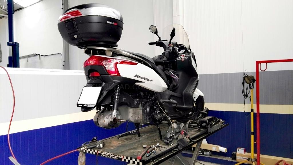 reparacion motos palencia