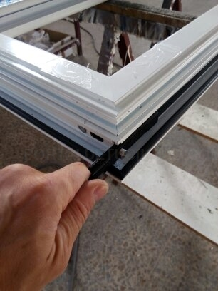 carpinteria de aluminio palencia