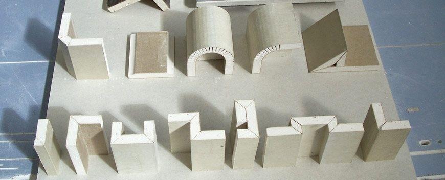 columnas escayola palencia