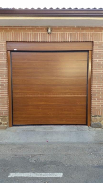 instalacion puertas automaticas palencia