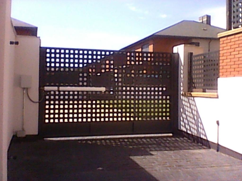 Puertas Automáticas Correderas palencia