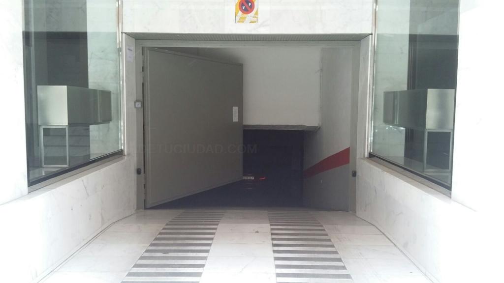 Puertas Automáticas de Garaje palencia