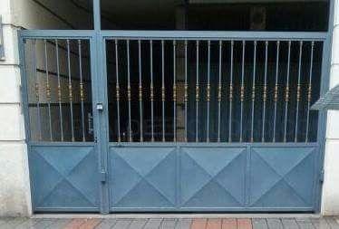 cierres de seguridad palencia