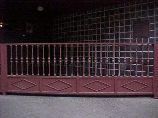 carpinteria metalica palencia