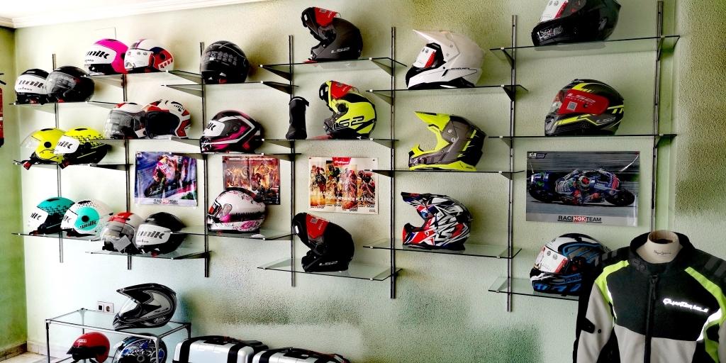 taller motos palencia