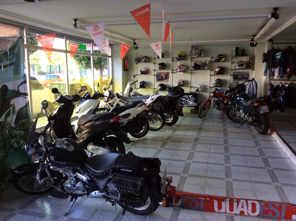 ruedas motos palencia