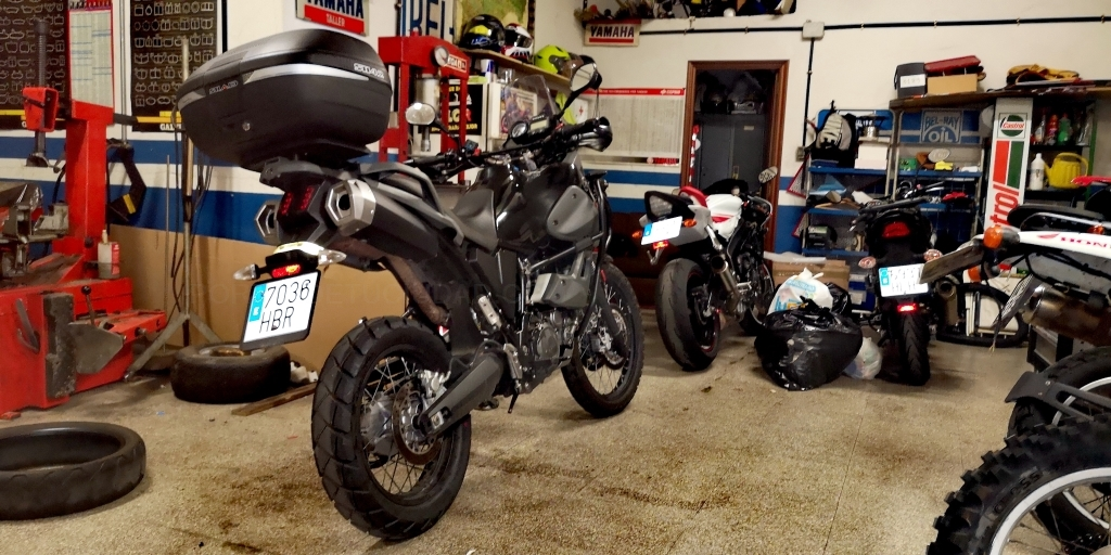 motos molinero