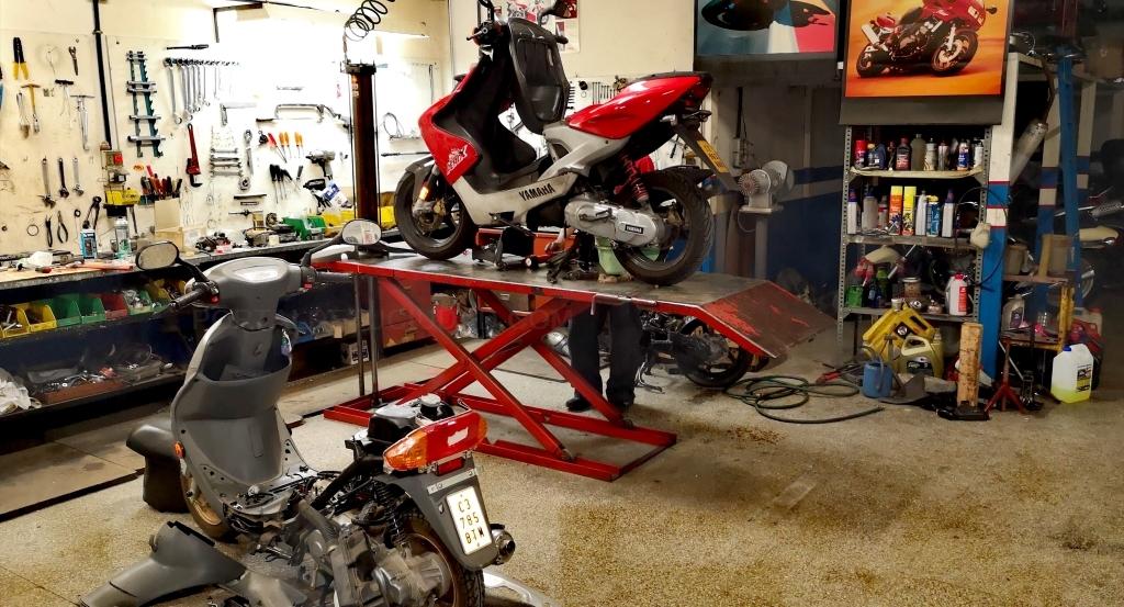 motos electricas palencia