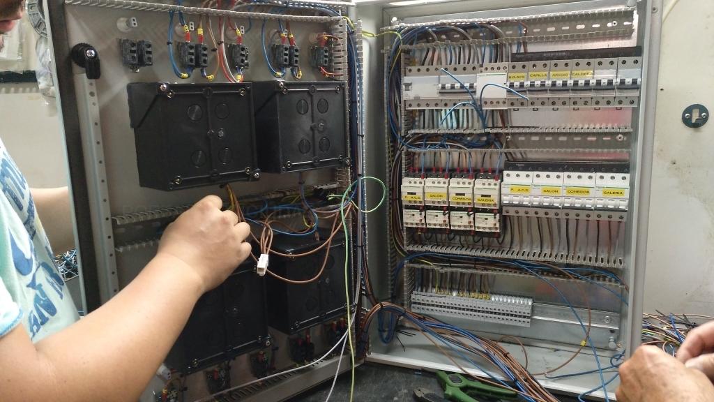 reparacion calderas gasoil palencia