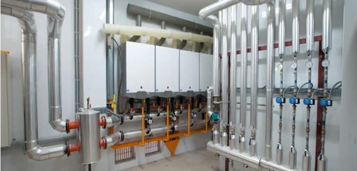 reparacion calderas gas palencia