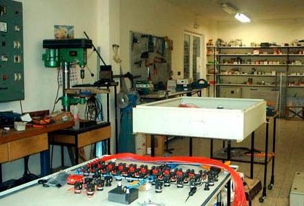 instalaciones electricas en palencia