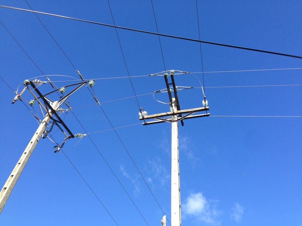 Redes de telecomunicaciones palencia