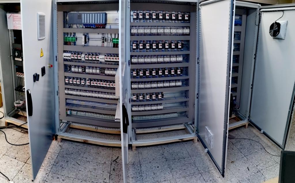 instalaciones eléctricas palencia