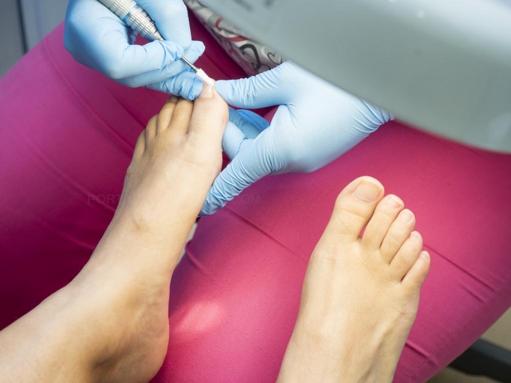 clinica del pie palencia