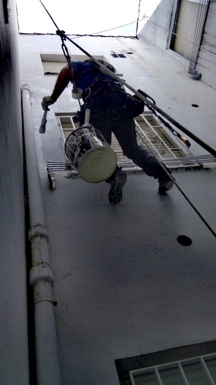 limpieza con hidroarena palencia