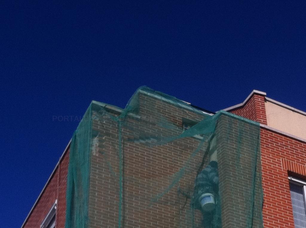 impermeabilizacion de plazas palencia