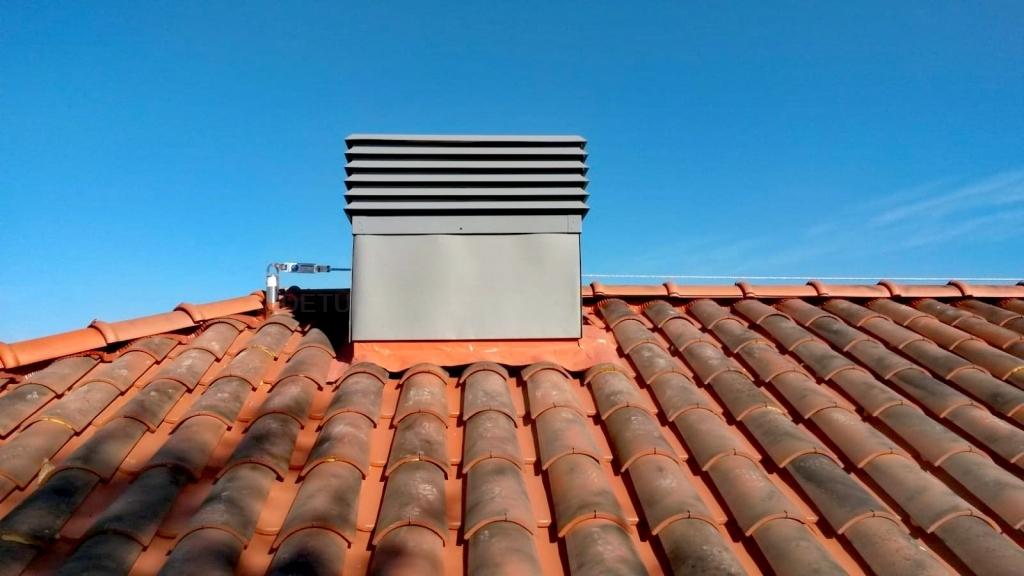 cubiertas de cobre palencia