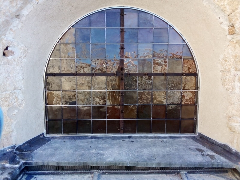 restauracion de patrimonio palencia
