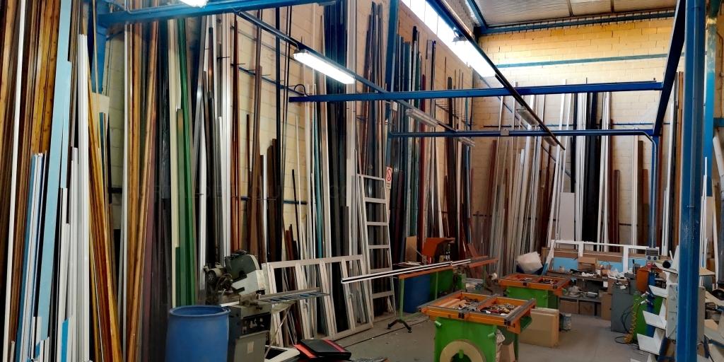 fabricacion de ventanas palencia