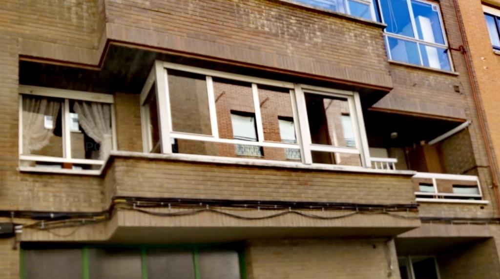 ventanas rotura puente termico palencia