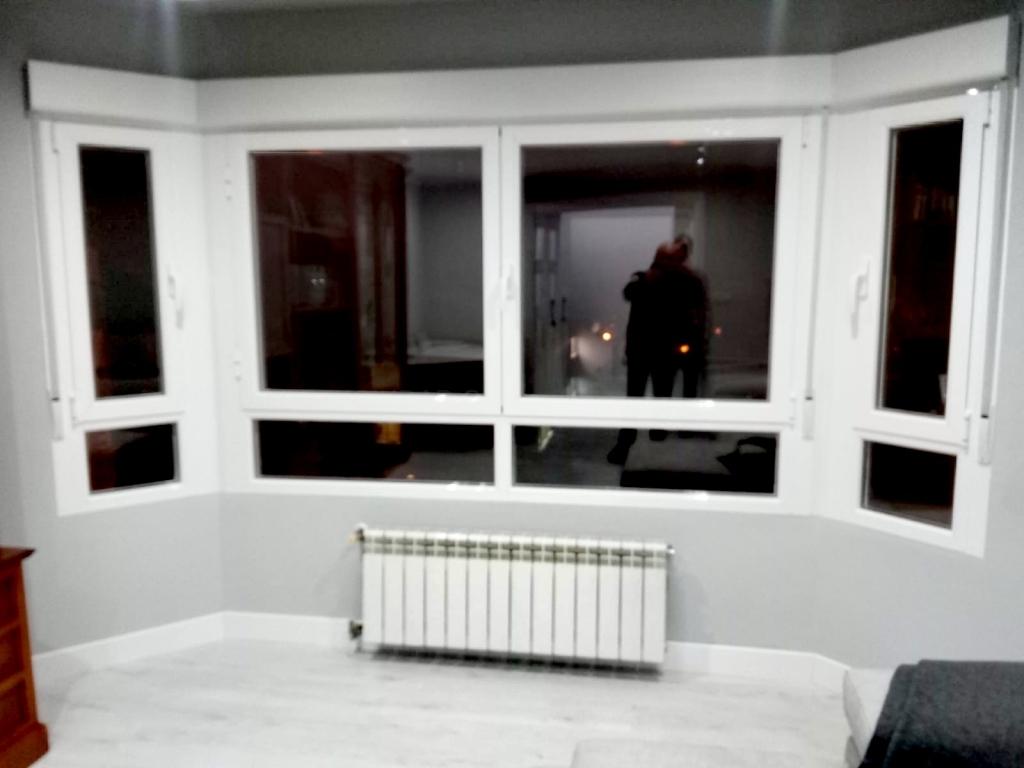 ventanas a medida palencia
