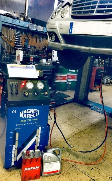 restauracion vehiculos clasicos palencia