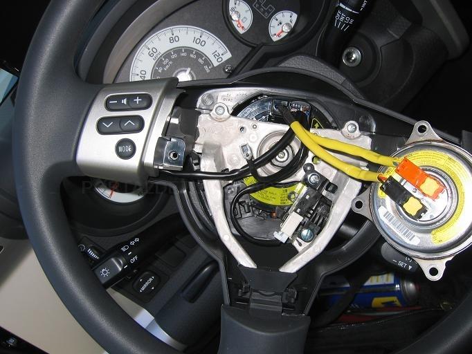 airbags palencia