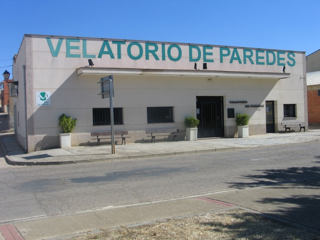 funeraria Villada