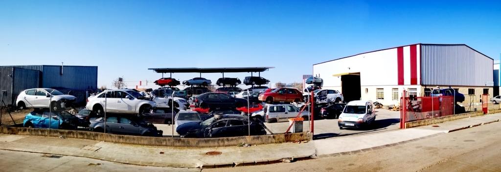 bajas vehiculos palencia