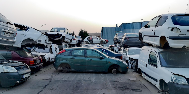 tramitacion bajas vehiculos palencia