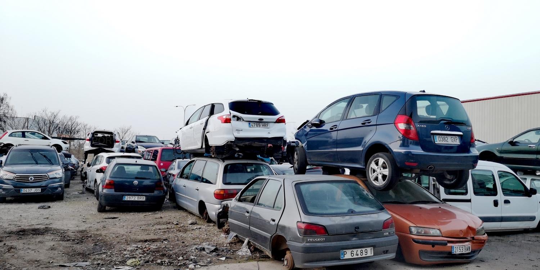 tramitacion bajas vehiculos villamuriel de cerrato