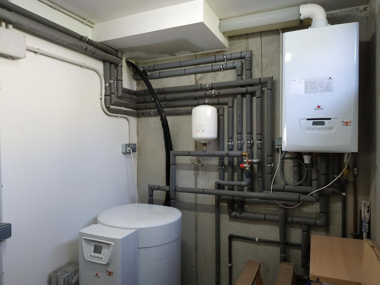 instalaciones  gasoil palencia