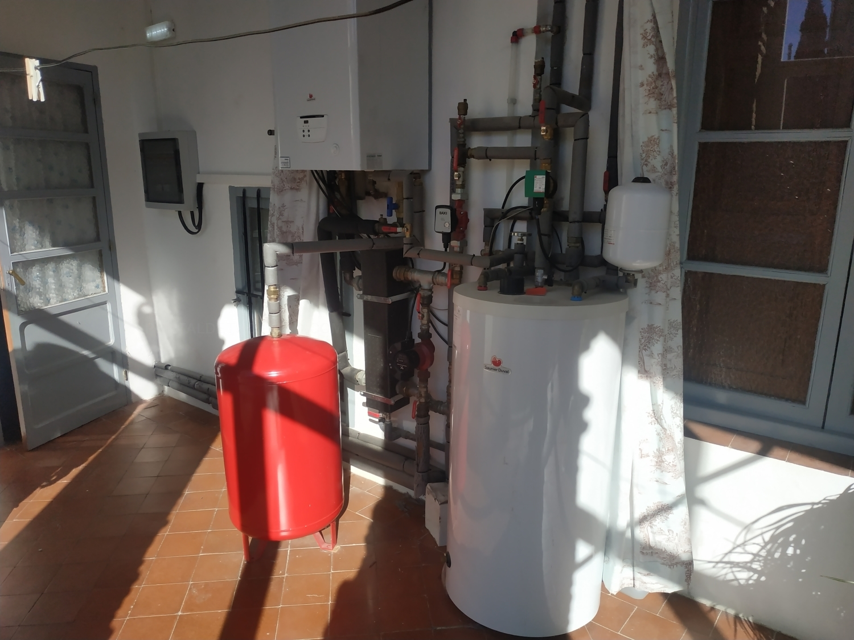 instalacion fontaneria palencia
