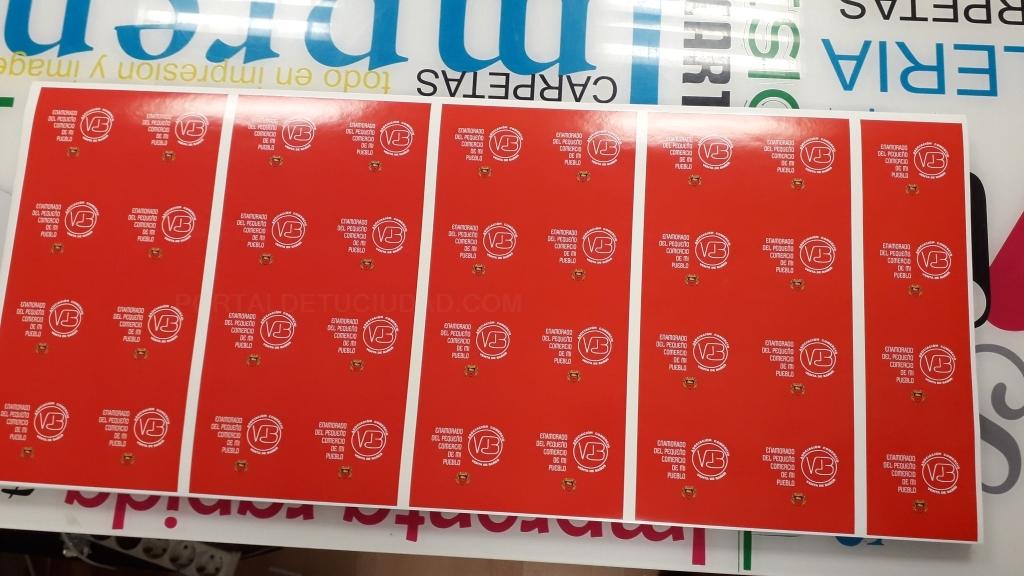 tarjetas visita palencia, tarjetas visita venta de baños