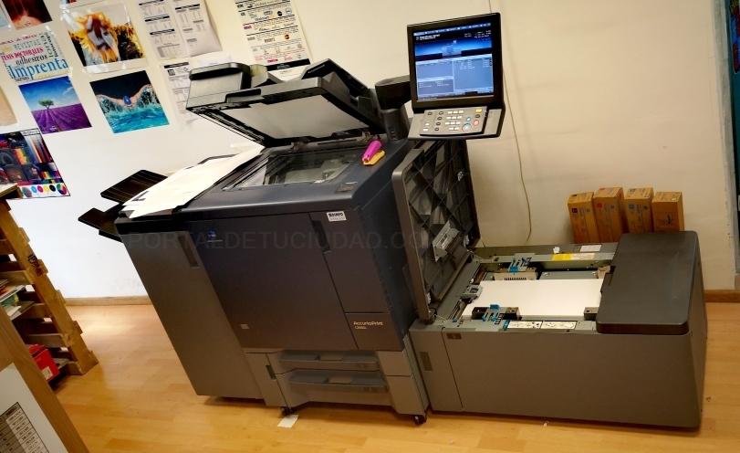 trabajos de imprenta palencia, trabajos de imprenta venta de baños