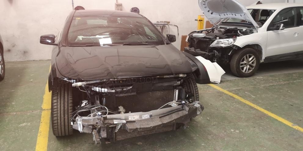 secado coches por infrarojos palencia