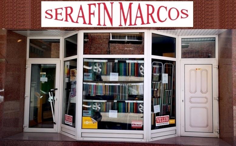 Persianas Serafín Marcos