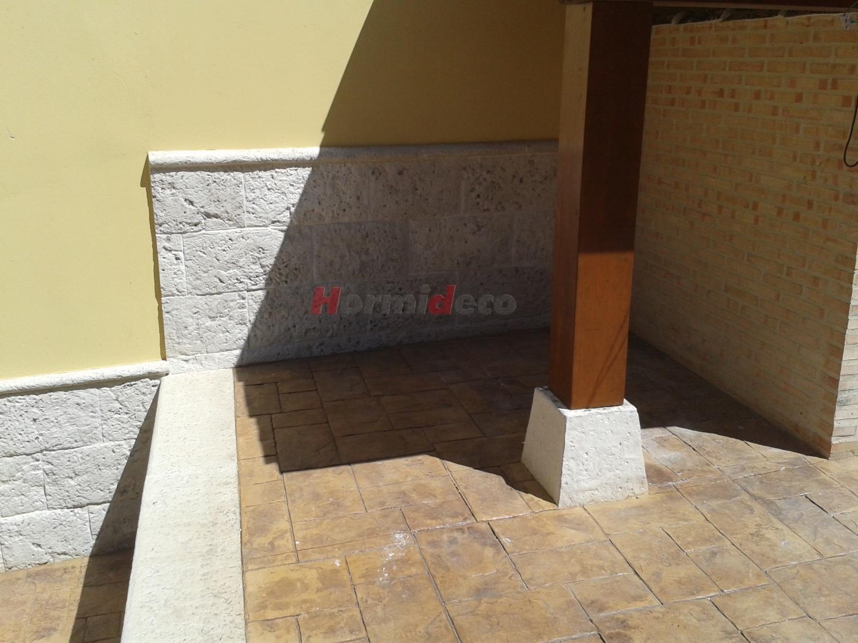 piedra para casas palencia
