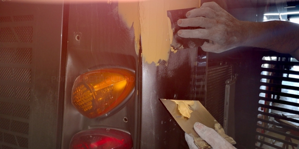 reparacion caravanas palencia