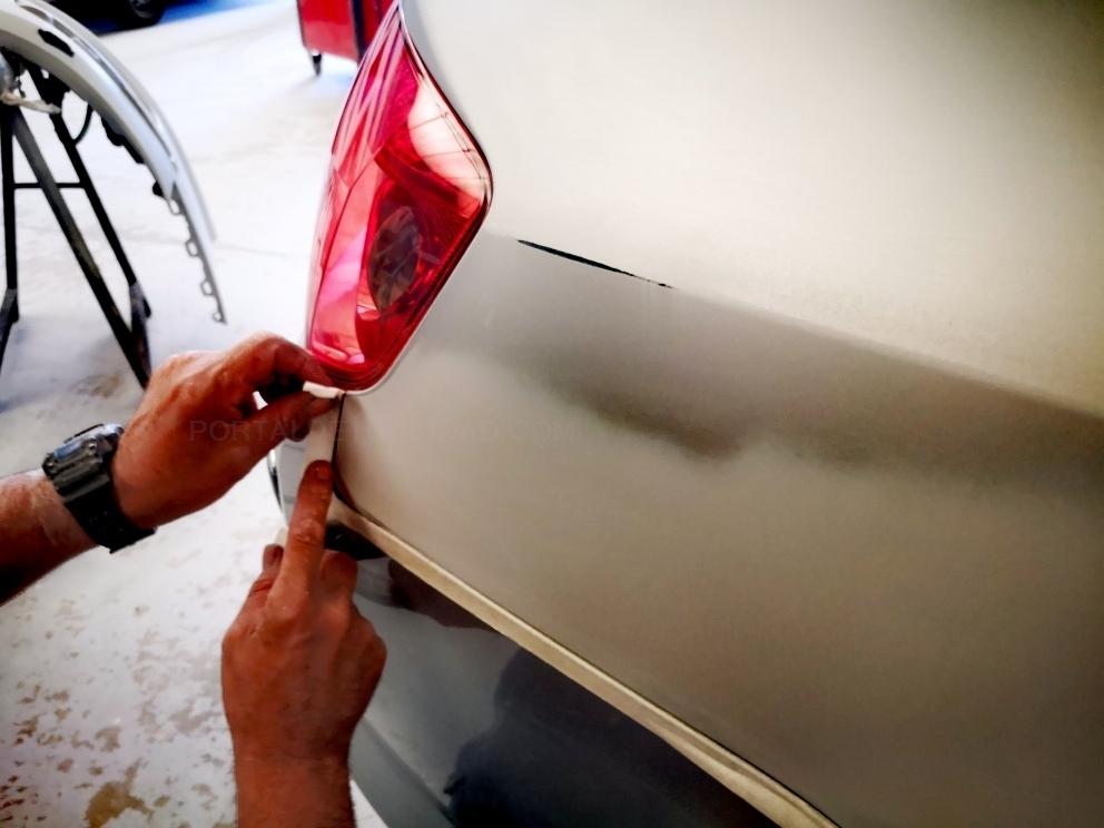 reparacion de plasticos palencia