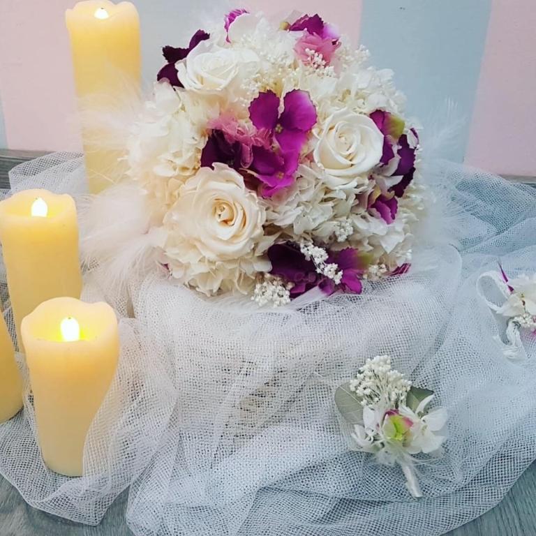 flores palencia