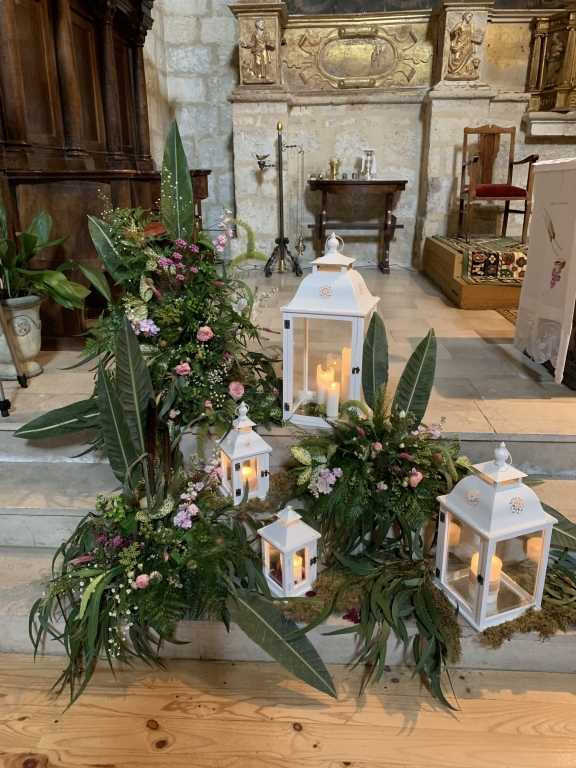decoracion bodas palencia
