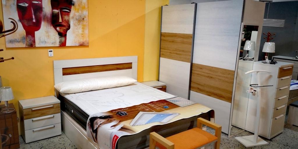 dormitorios clasicos palencia