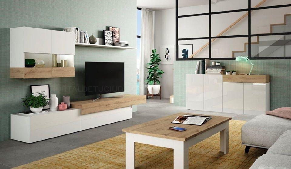 salones modernos palencia