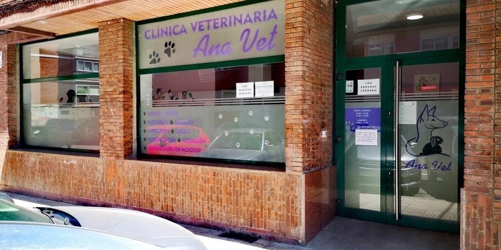Clínica veterinaria Ana Vet