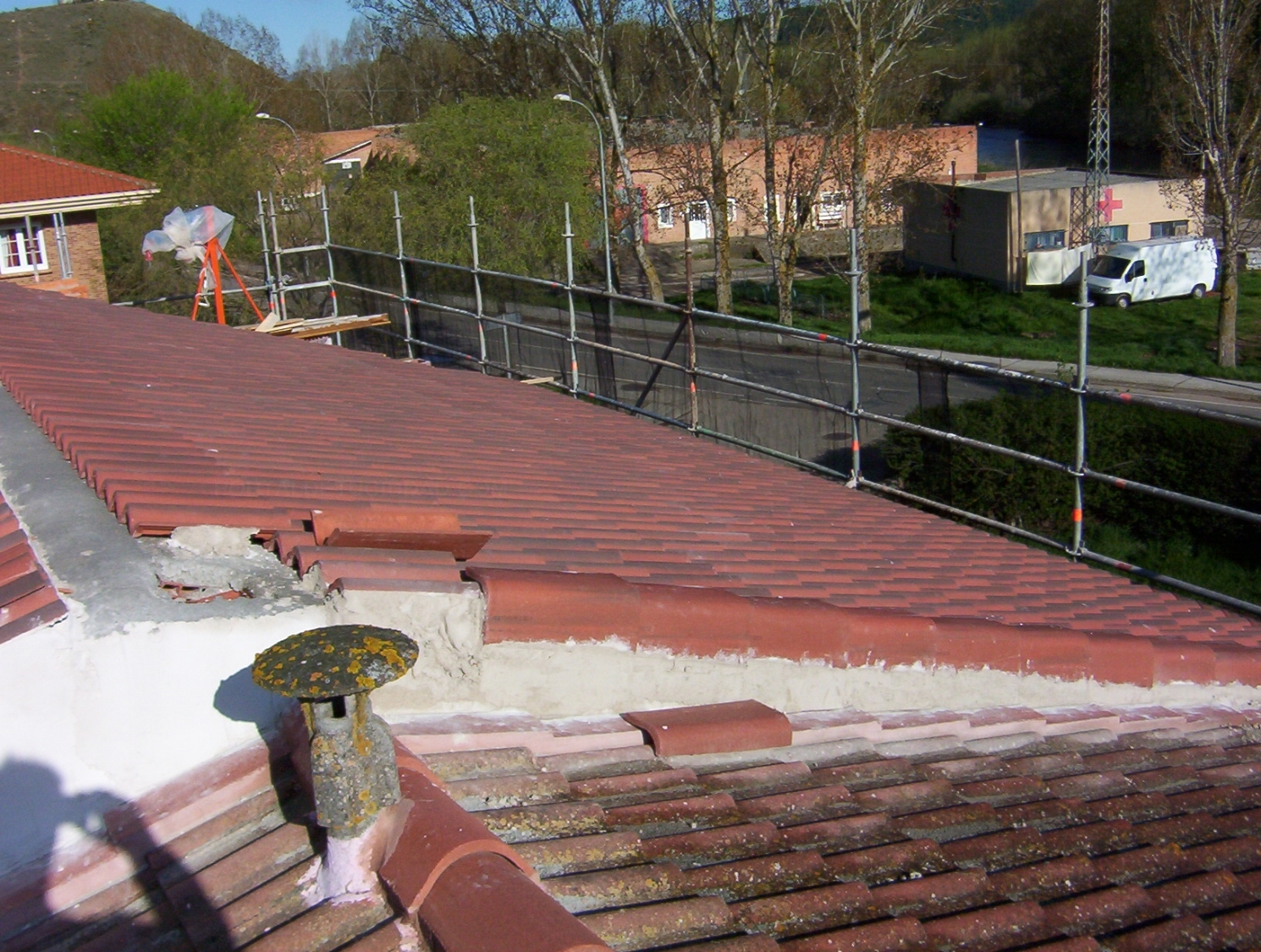 reformas edificios palencia