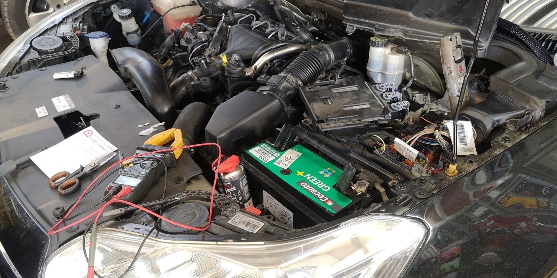 Reparaciones Mecánicas: palencia