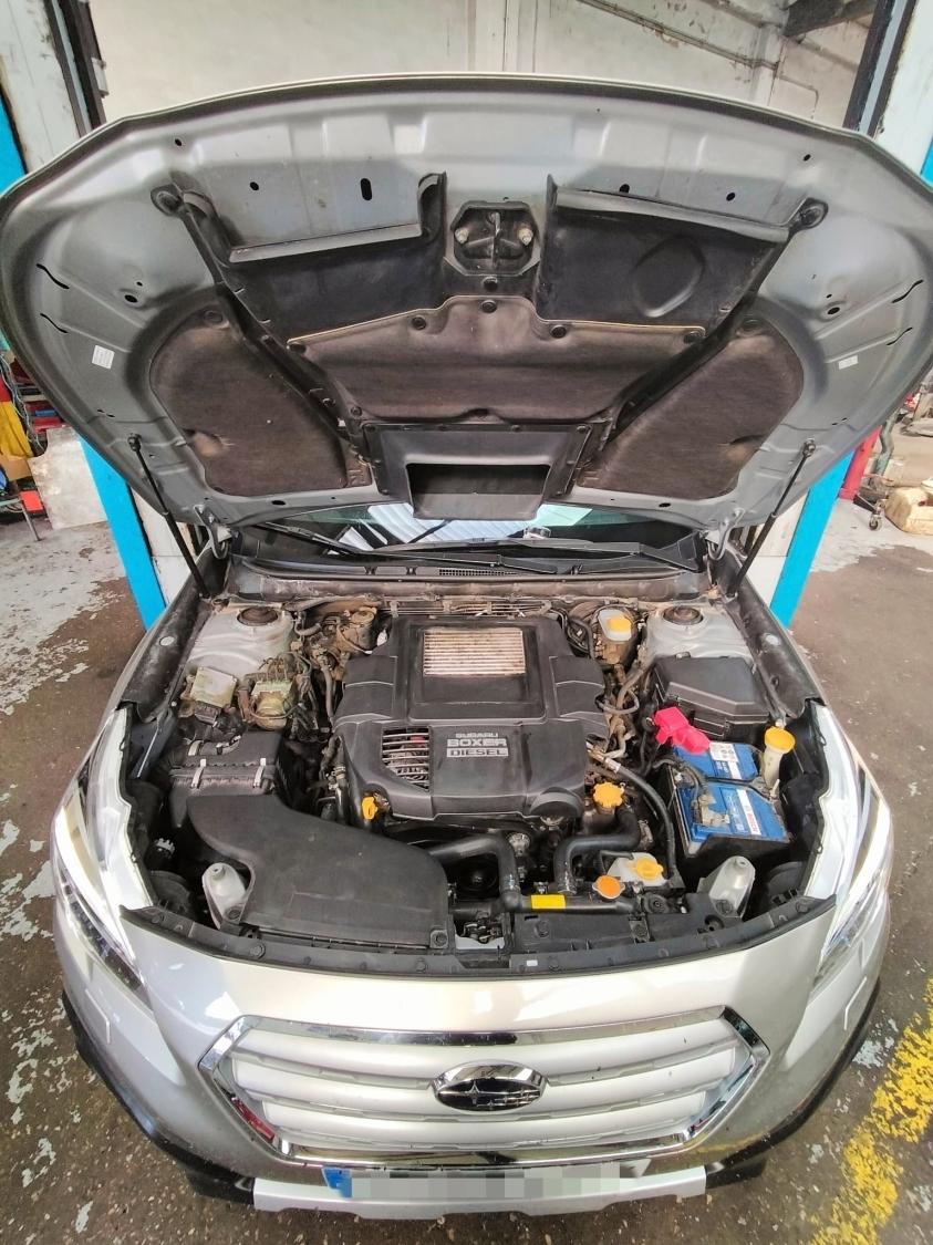 reparacion coches palencia