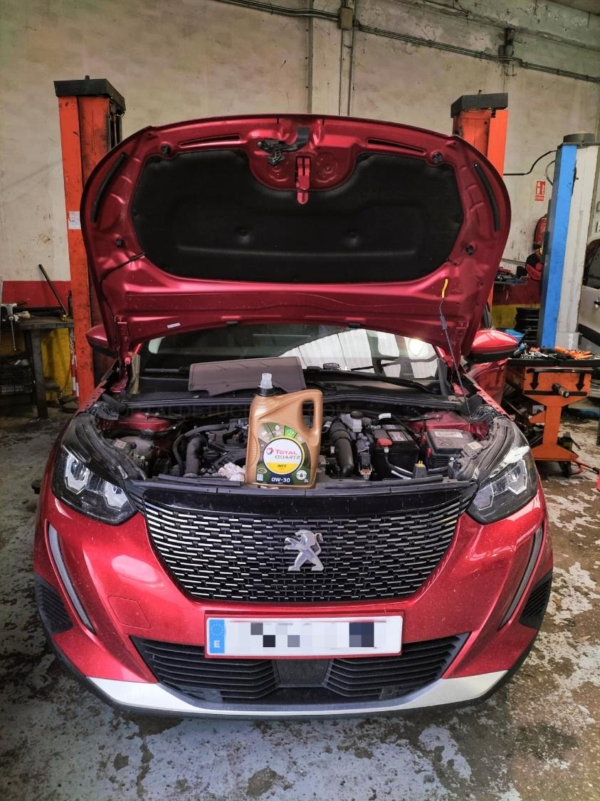 restauracion coches clasicos palencia