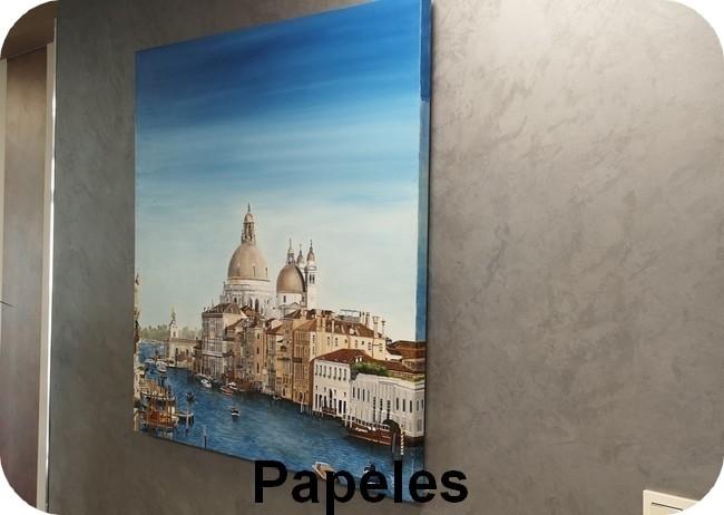 papeles pintados palencia